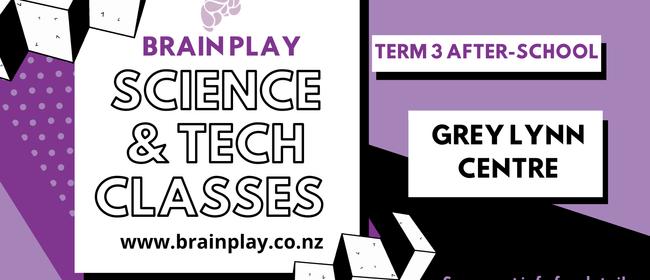 Science & Tech After-School Programme