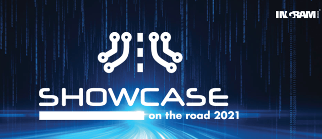 Ingram Micro Showcase On The Road, 2021!: CANCELLED