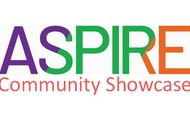 Image for event: ASPIRE! Community Showcase