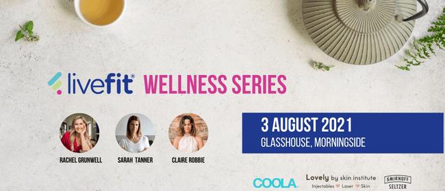 LiveFit Wellness Series - Event 1