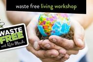 Timaru 'Waste Free Living' Workshop