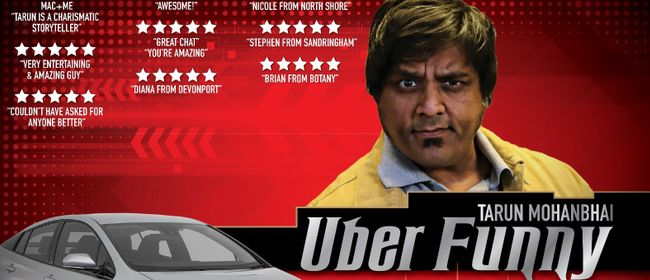 Uber Funny ft Tarun Mohanbhai