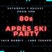 80s Après Ski Party