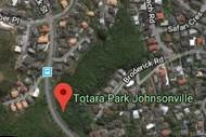 Totara Park (Johnsonville) Side Track-building