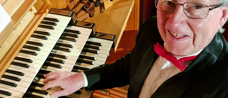 ENCORE -  The Annual Town Hall Organ Curator's Concert