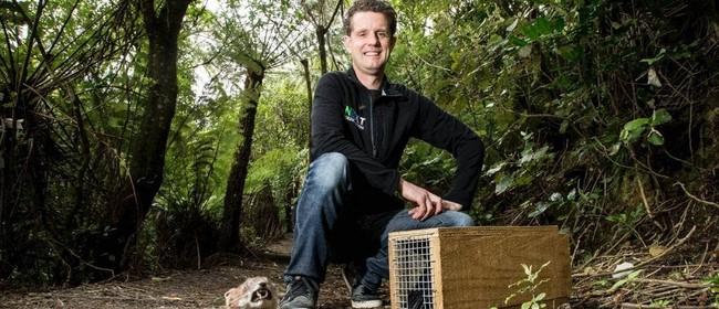 F&B Talk: Kelvin Hastie - Predator Free Community Champion