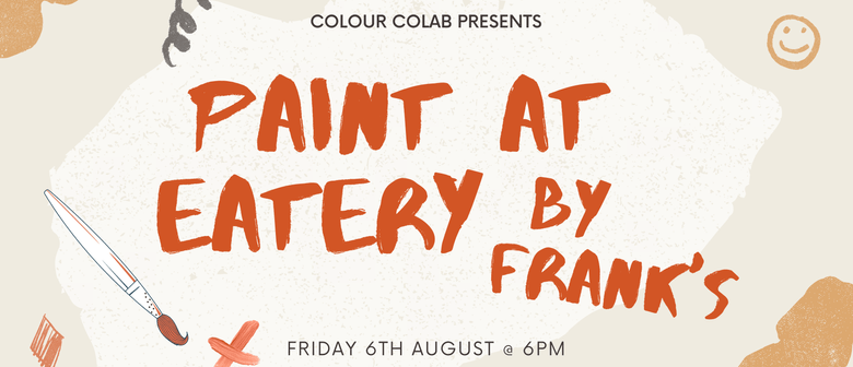 Paint at Frank's