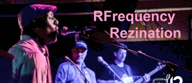 R Frequency and Rezination