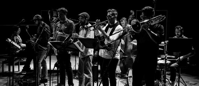 Creative Jazz Club: The JAC Twin Album Release (Wellington): CANCELLED