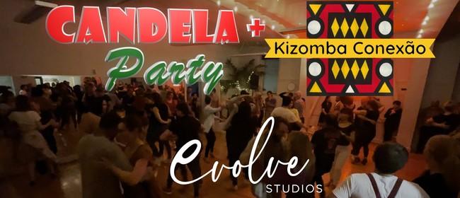 Candela Chch Latin Dance Party - Salsa Bachata Kizomba Zouk: POSTPONED