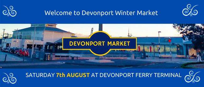 Devonport Winter Market