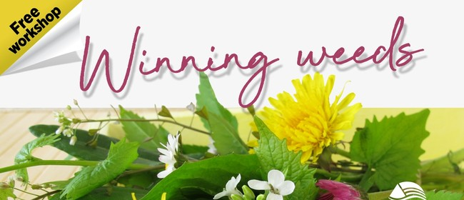 Winning Weeds