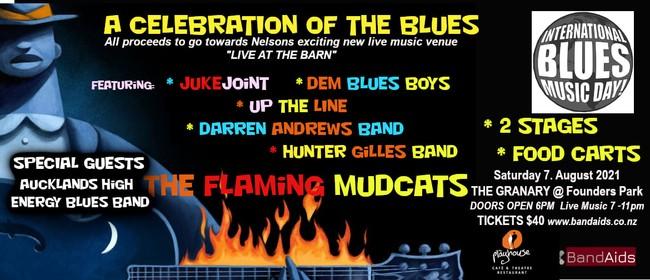 A Celebration of the Blues