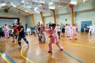 Tai Chi and Martial Arts Classes