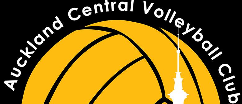 ACVC: Volleyball Training for Kids & Teens - Beginner/Interm