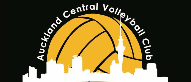ACVC: Volleyball Training for women - Absolute Beginners