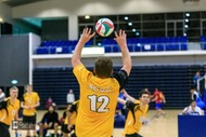 Image for event: Social Indoor Volleyball - Full Court Mixed 6s - From ACVC