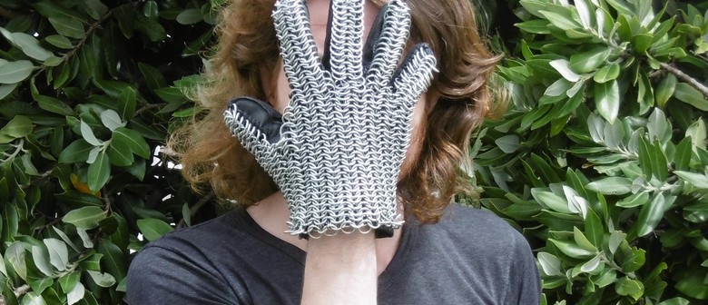 Chainmail Weaving