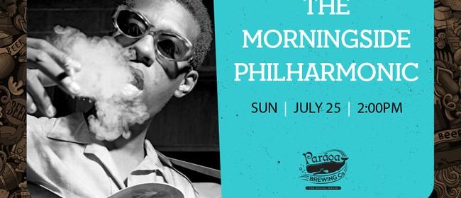 Morningside Philharmonic Jazz Show