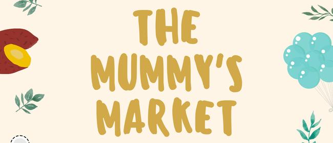 The Mummy's Market
