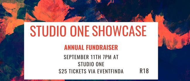 Studio One Showcase