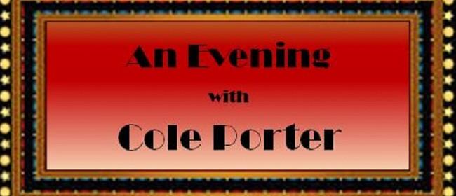 Cantando Choir - An Evening with Cole Porter