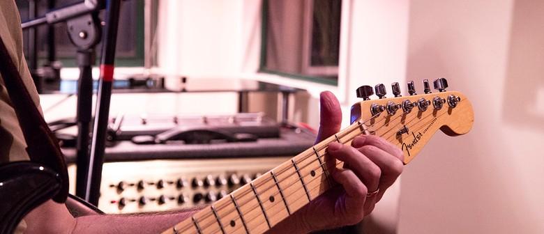 Guitar Lessons Auckland 2021