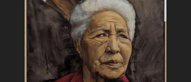 Finalist Talk: Honourable Mention Waiāio Ngā Mōrehu Elkingto