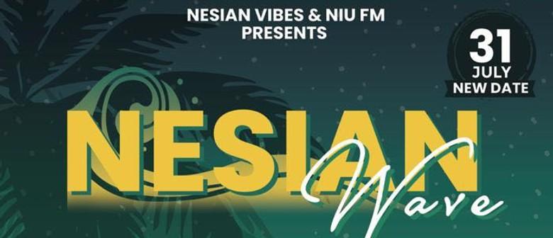 Nesian WAVE NZ Tour