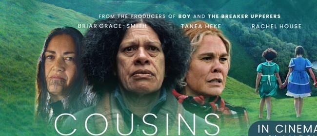 'Cousins' (PG) FLICKS@LOPDELL