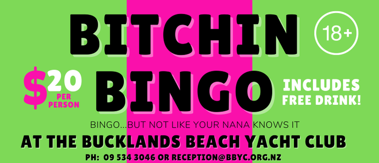 Bichin Bingo