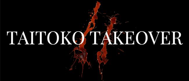 Rhino Concrete Services Taitoko Takeover 2