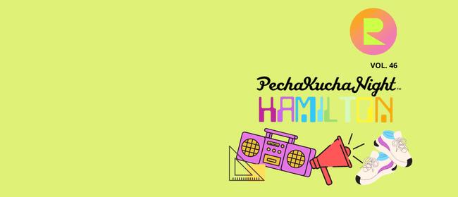 PechaKucha Vol46 - Ramp Festival