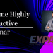 Become Highly Productive & Increase Results (Seminar)