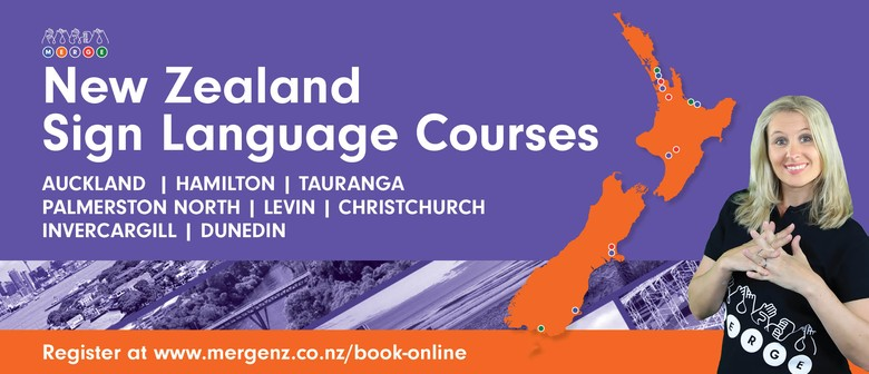 Beginners 1a and 1b - Palmerston North