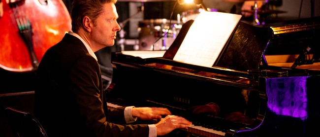 Creative Jazz Club: Kevin Field's Supergroup