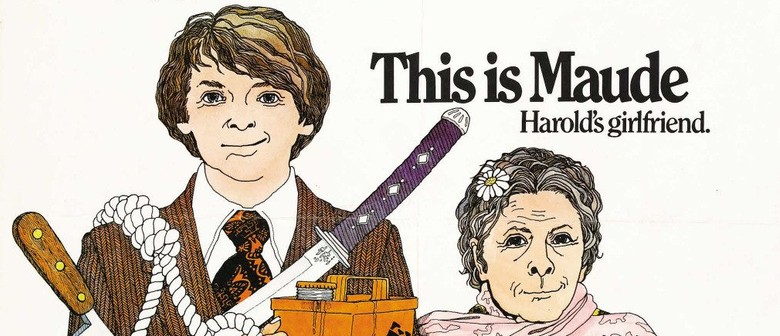 Feast Your Eyes - Harold and Maude