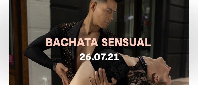 Beginners Bachata Sensual Dance Class