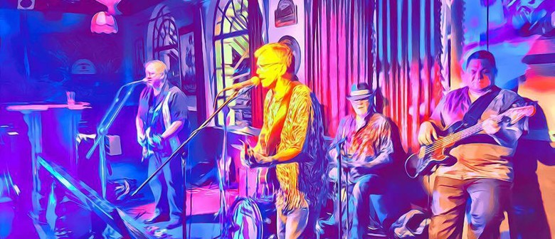 Red Dog Saloon Band