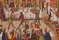 Winter Medieval Banquet & Dance