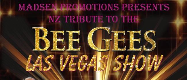 Bee Gees Tribute by Madsen Promotions: POSTPONED