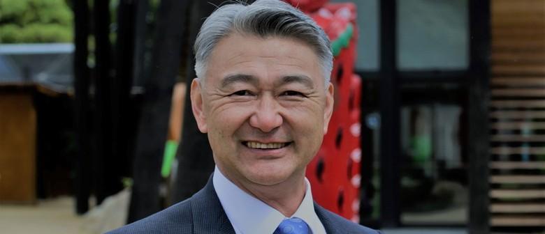 Governance Workshop: Rodney Wong