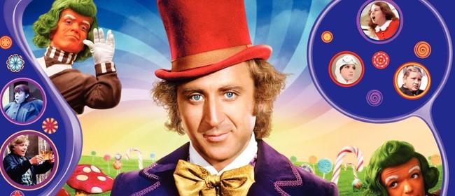 Willy Wonka & The Chocolate Factory: 50th Anniversary