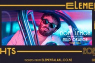 Image for event: Elemental Nights - Dope Lemon with special guest Mild Orange
