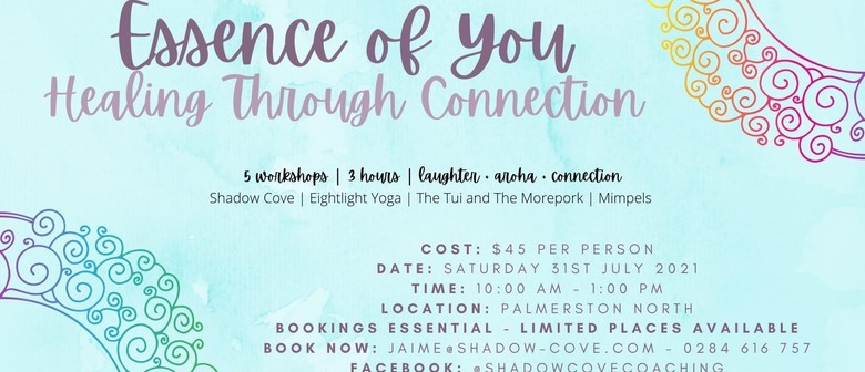 Essence of You