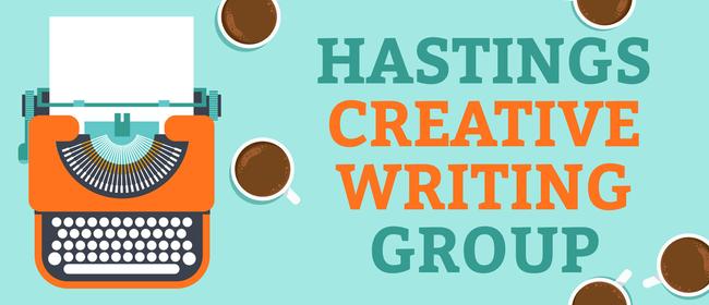 Hastings Creative Writing Group