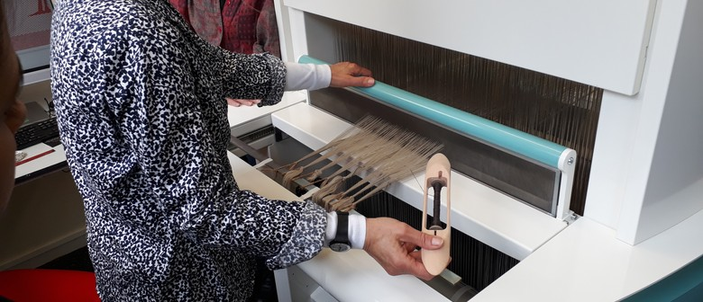 Introduction To Woven Textiles - Practical Session