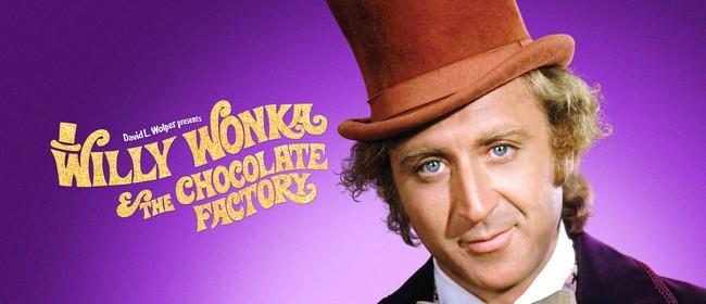 Roxy & the Wellington Chocolate Factory