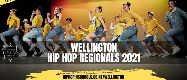 2021 Wellington Hip Hop Regionals: POSTPONED