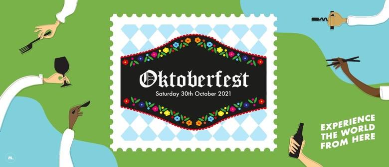 Oktoberfest Tauranga 2021: CANCELLED